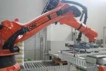 Robotlu otomasyonda akılcı çözümler
