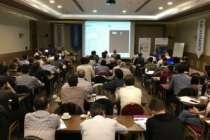 Hareket Kontrol Teknoloji Günleri Bursa'da devam ediyor