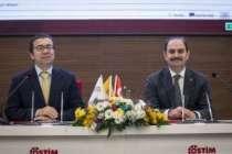 PTT ile OSTİM Teknik Üniversitesi arasında güç birliği yapıldı