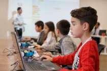 Tofaş Gönüllüleri'nden çocuklara özel kodlama eğitimi