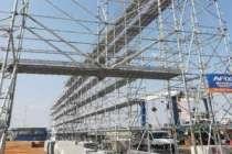 AFİX Allround ile şantiyelerde güvenliği artırıyor