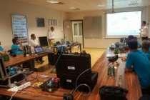 Endüstride dijital dönüşüme katkı için Eskişehir'deydi