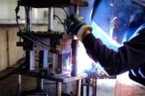 İskele kalıp imalatına verimlilik katıyor
