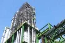 İskele sistemleriyle enerji santrallerinde iş hızını artırıyor