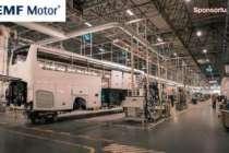 EMF Motor ile ideal soğutmaya minimum enerji maliyeti ile ulaştı