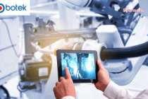 Makina üreticileri için yeni çözüm