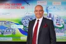 Mitsubishi Electric Enerji Verimli Teknolojilere dikkat çekti