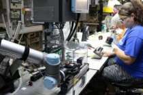 Robot teknolojisinin itici gücü: Elektronik
