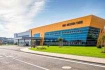 Avrupa'daki ilk fabrikası akıllı üretim yapıyor