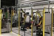 Endüstri 4.0 kapsamında Romanya'ya robotik proje ihracatı yaptı