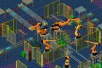 Process Simulate lisansını aldı, süreçleri hızlandıracak