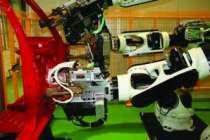 Sanayiye ve eğitime değer katacak Robot Teknolojileri Merkezi geliyor