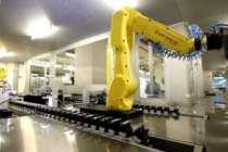 Uluslararası Robot Federasyonu raporunda Türkiye'ye yer verdi