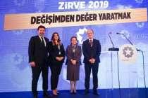 TÜYİD Yatırımcı İlişkileri Zirvesi yapıldı