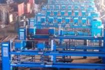 Başar Elektromekanik'ten kartezyen robotik kaynak makinası