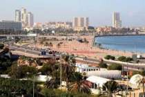 Libya için ihracat hedefi 10 milyar dolar