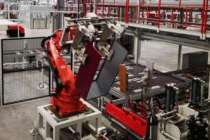 Üretim tesisini açtı, global yürüyüşüne devam ediyor