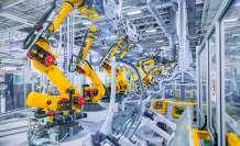 Sürdürülebilir büyümede IML robotların önemi