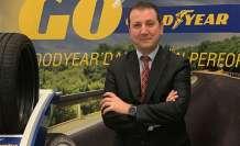 Goodyear'a yeni direktör