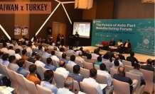 Türk ve Tayvanlı iş adamları 2019 Taiwan Business Day'de buluşuyor
