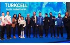 """Turkcell, otizmli çocukların """"içindeki hazineyi"""" çıkaracak"""