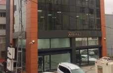 Endüstriyel proses enstrümantasyon markası yeni ofisinde
