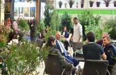 Flower Show İstanbul Fuarı için geri sayım başladı