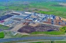 EGGER'in Polonya Biskupiec'teki fabrikası üretime başlıyor