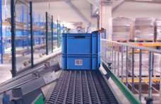 Karmaşık paket taşıma sorunları için geliştirildi