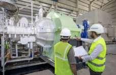 Samsun Çarşamba Biyokütle Enerji Santrali'nde Siemens Buhar Türbinleri kullanılacak