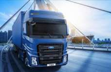 Ford Trucks  &TIP Trailer Services işbirliği