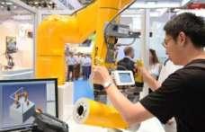 İnsan robot iş birliği seviyeleri için tek bir robot