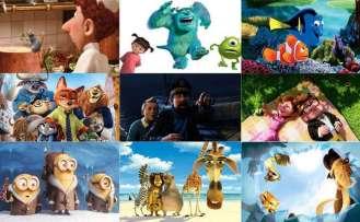 En iyi 10 animasyon filmi