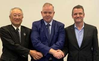 Uluslararası Robotik Federasyonu'na yeni başkan