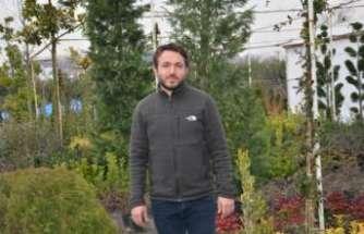 Betula Çiçeklik ihracattaki başarısıyla öne çıkıyor