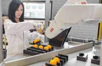 B&R, insan ve ACOPOStrak arasında emniyetli iş birliğini sağlıyor