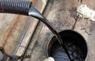 ABD'nin ham petrolü bitiyor