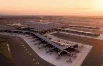 Dünyanın IoT altyapılı ilk havalimanı