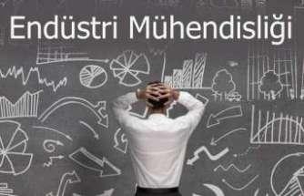 Endüstri Mühendisliği Nedir? Çalışma Alanları ve Bölümleri