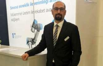 Kolaboratif robotlara büyük ilgi