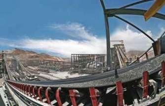 Kömür üreticisi için geniş ölçekli modernizasyon projesi yürütüyor