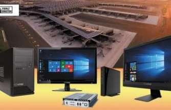 Technopc, IGA ile dünyaya hizmet verecek