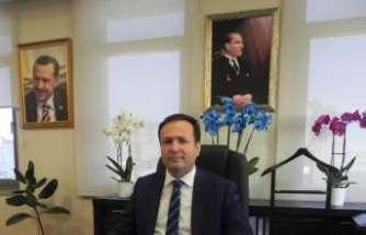 Emlak Yönetim'e yeni genel müdür