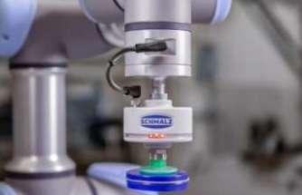 Kolaboratif robotlar için yeni ürününü sundu