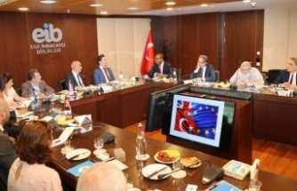İngiltere ile Türkiye formül arıyor
