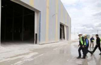 Madenciler istihdam ve ihracatı artırmak istiyor