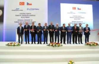 ENERGO-PRO'dan Ankara'da yeni fabrika yatırımı