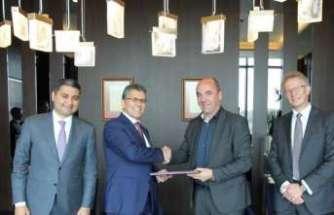 EWE Turkey Holding'in SOCAR Türkiye'ye devir işlemleri bitti