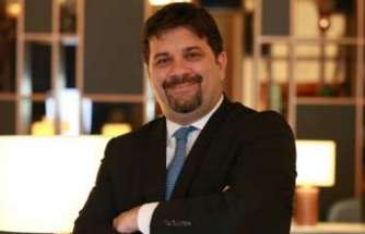Hilton İstanbul Maslak'a yeni iş geliştirme direktörü