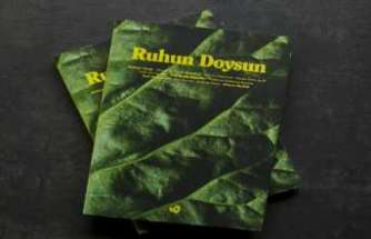 Ruhun Doysun yeni kitabıyla sürdürülebilir yaşama ilham vermeye devam ediyor